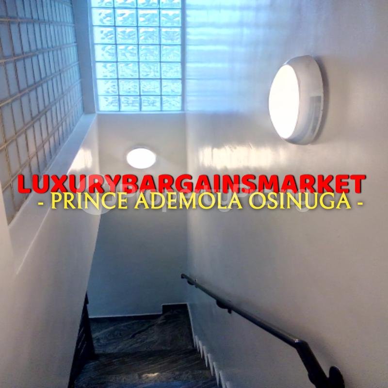 5 bedroom Detached Duplex House for rent - Banana Island Ikoyi Lagos - 1
