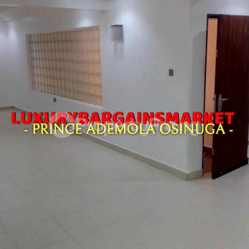 5 bedroom Detached Duplex House for rent - Banana Island Ikoyi Lagos - 9