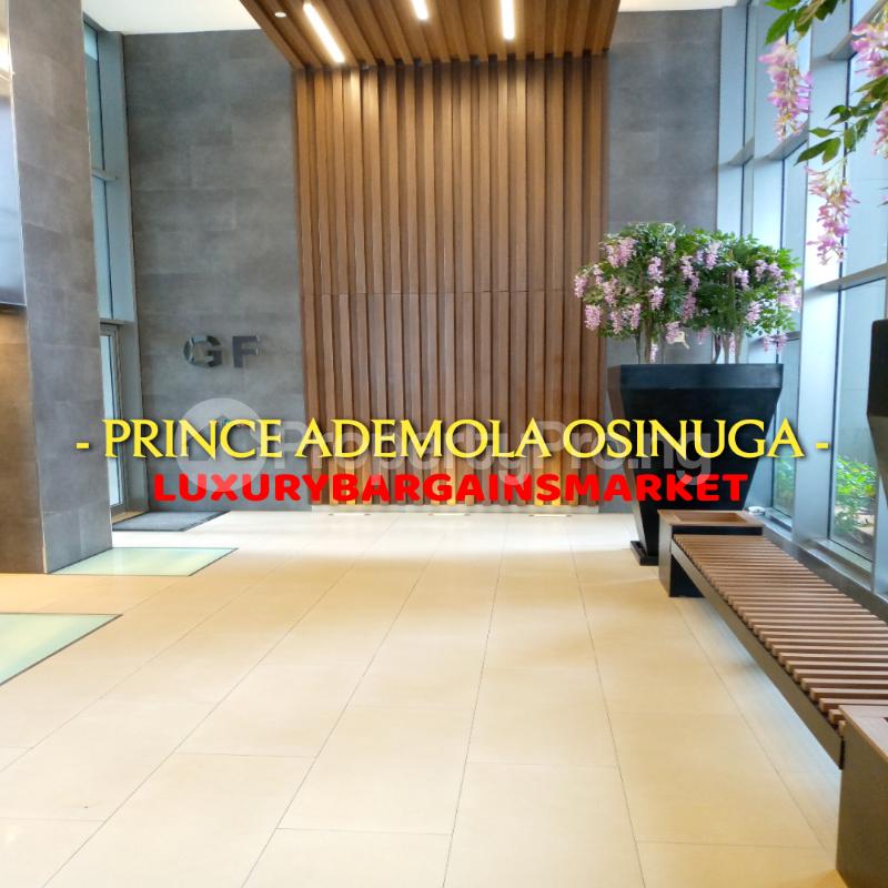 4 bedroom Penthouse Flat / Apartment for sale CENTRAL IKOYI Old Ikoyi Ikoyi Lagos - 2