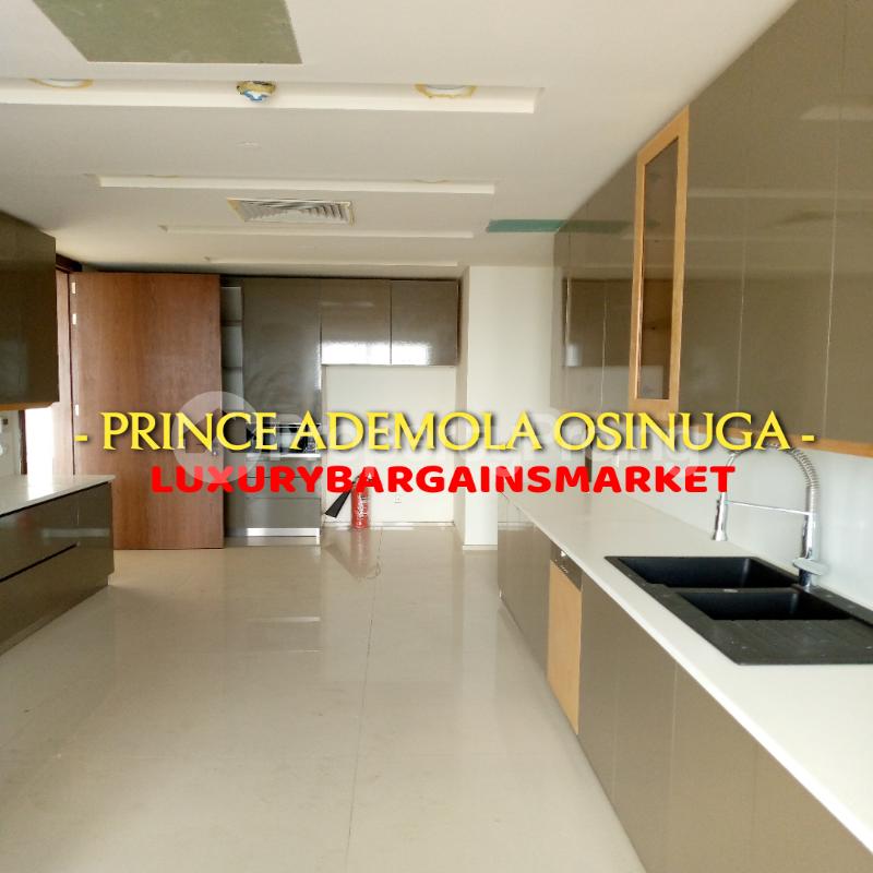 4 bedroom Penthouse Flat / Apartment for sale CENTRAL IKOYI Old Ikoyi Ikoyi Lagos - 10