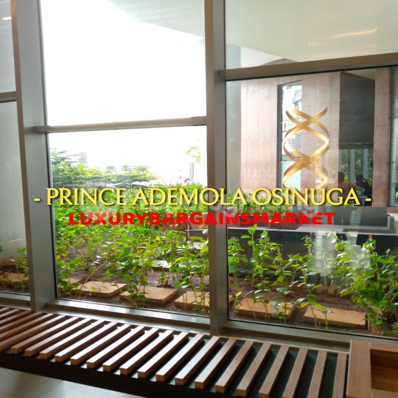4 bedroom Penthouse Flat / Apartment for sale CENTRAL IKOYI Old Ikoyi Ikoyi Lagos - 4