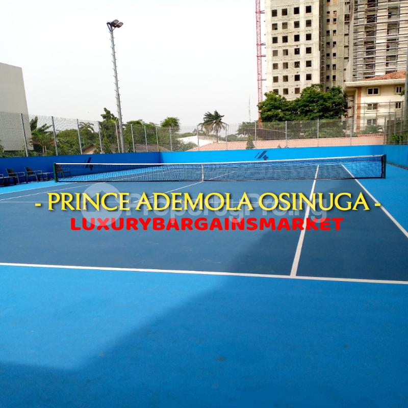 4 bedroom Penthouse Flat / Apartment for sale CENTRAL IKOYI Old Ikoyi Ikoyi Lagos - 0