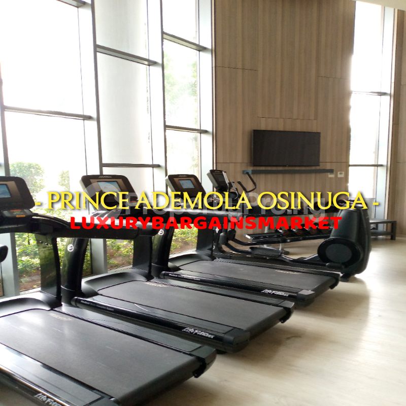 4 bedroom Penthouse Flat / Apartment for sale CENTRAL IKOYI Old Ikoyi Ikoyi Lagos - 7