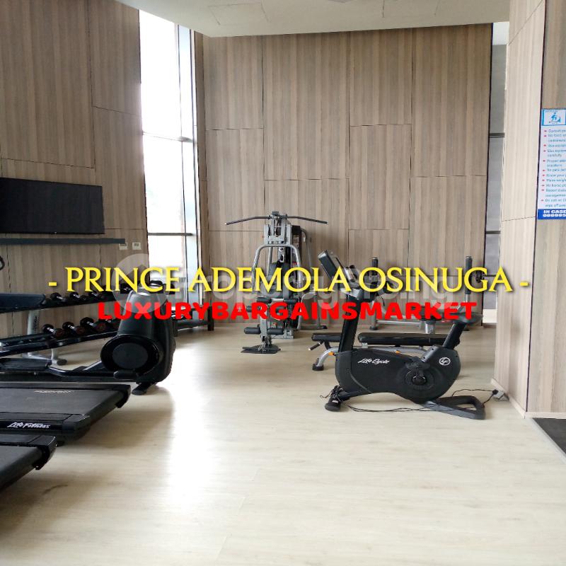 4 bedroom Penthouse Flat / Apartment for sale CENTRAL IKOYI Old Ikoyi Ikoyi Lagos - 5