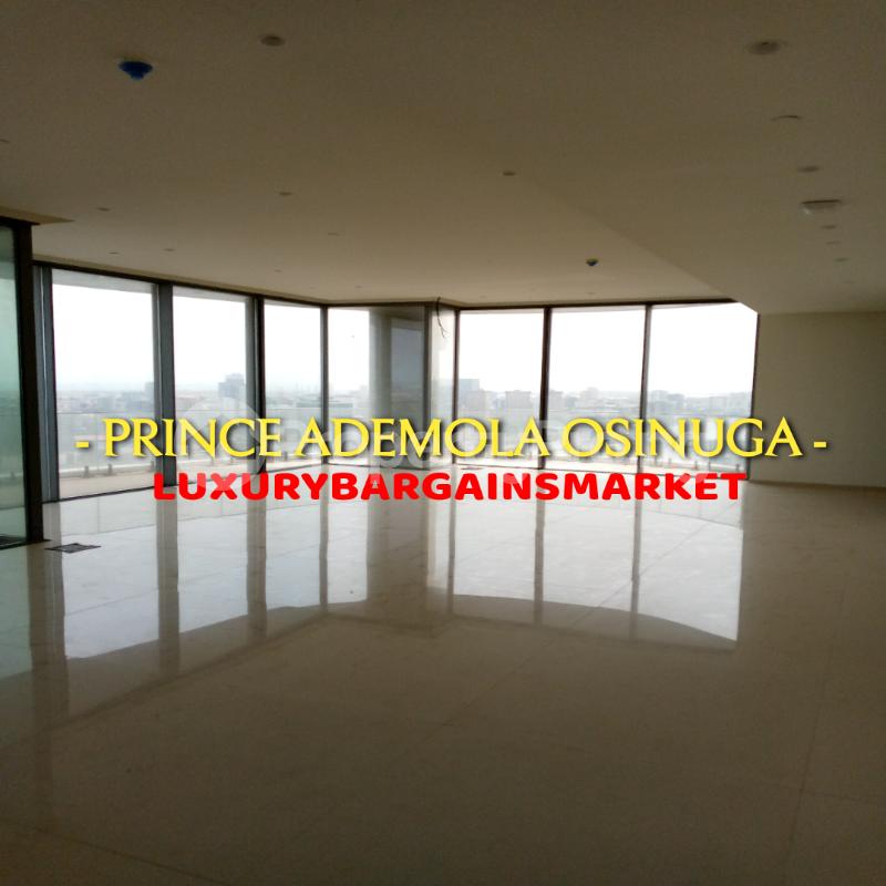 4 bedroom Penthouse Flat / Apartment for sale CENTRAL IKOYI Old Ikoyi Ikoyi Lagos - 9