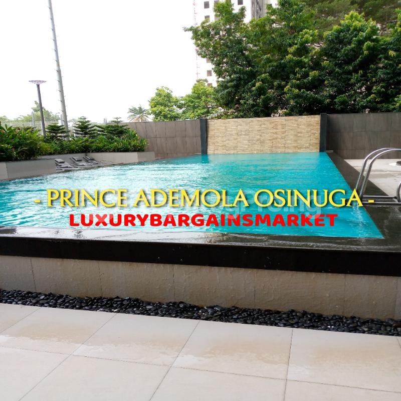 4 bedroom Penthouse Flat / Apartment for sale CENTRAL IKOYI Old Ikoyi Ikoyi Lagos - 1