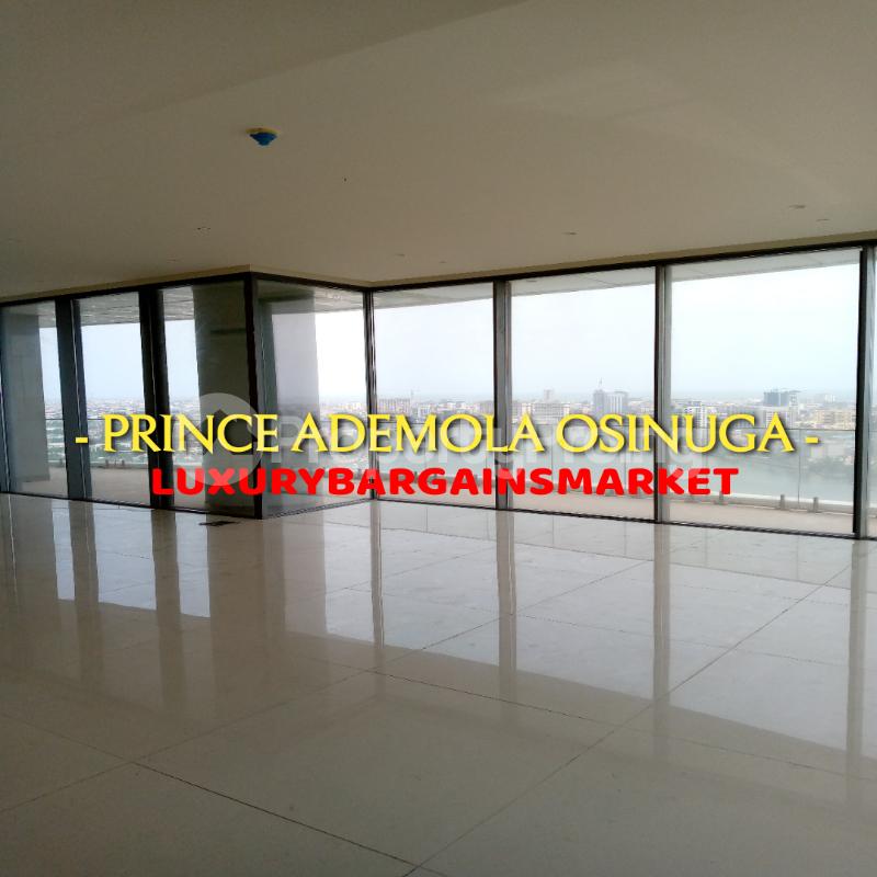 4 bedroom Penthouse Flat / Apartment for sale CENTRAL IKOYI Old Ikoyi Ikoyi Lagos - 8