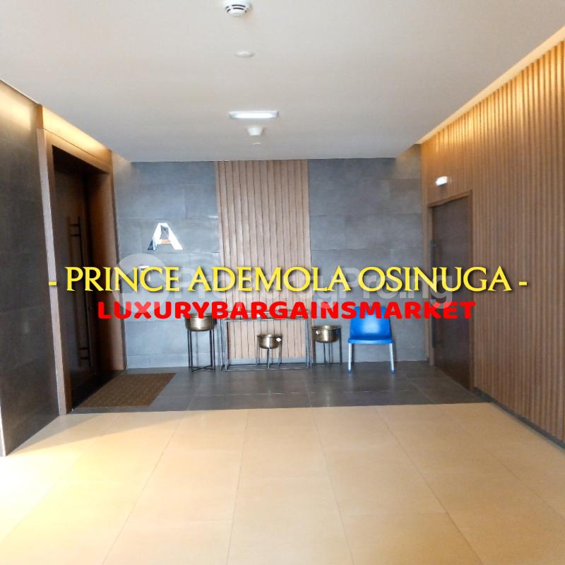 4 bedroom Penthouse Flat / Apartment for sale CENTRAL IKOYI Old Ikoyi Ikoyi Lagos - 3