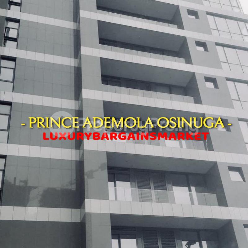 4 bedroom Penthouse Flat / Apartment for sale CENTRAL IKOYI Old Ikoyi Ikoyi Lagos - 12