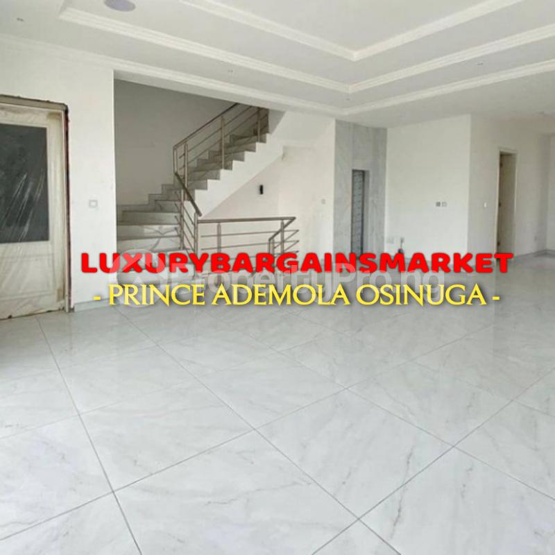 5 bedroom House for rent BANANA ISLAND ESTATE Banana Island Ikoyi Lagos - 5