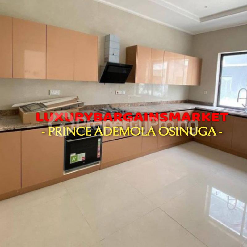 5 bedroom House for rent BANANA ISLAND ESTATE Banana Island Ikoyi Lagos - 6