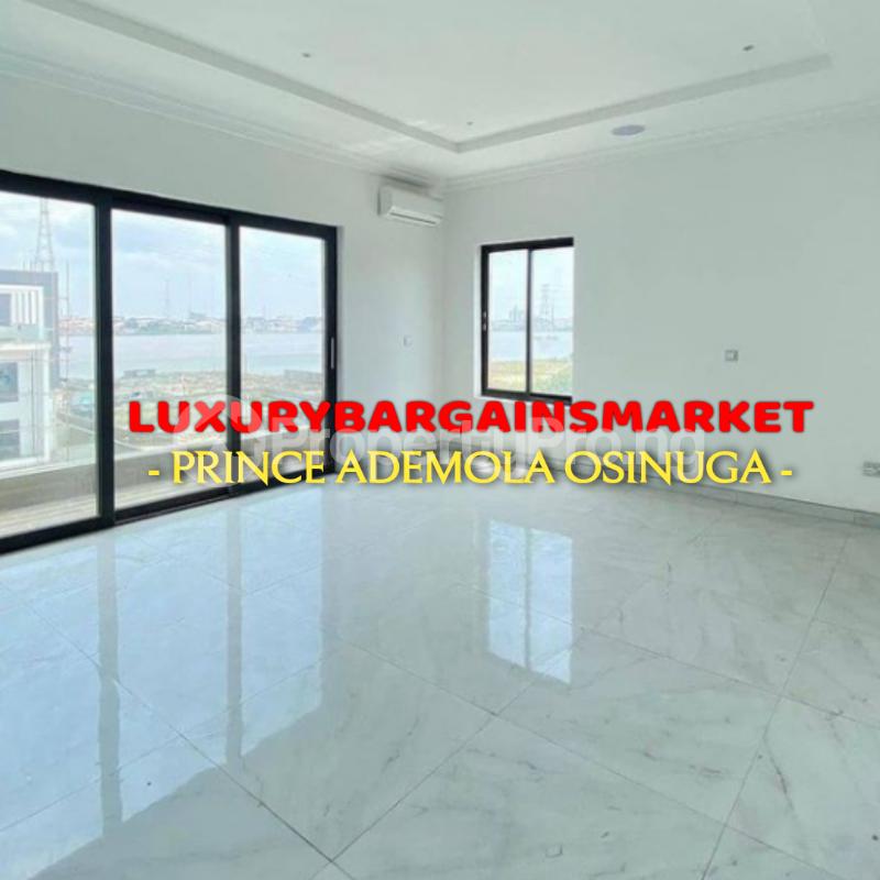 5 bedroom House for rent BANANA ISLAND ESTATE Banana Island Ikoyi Lagos - 4