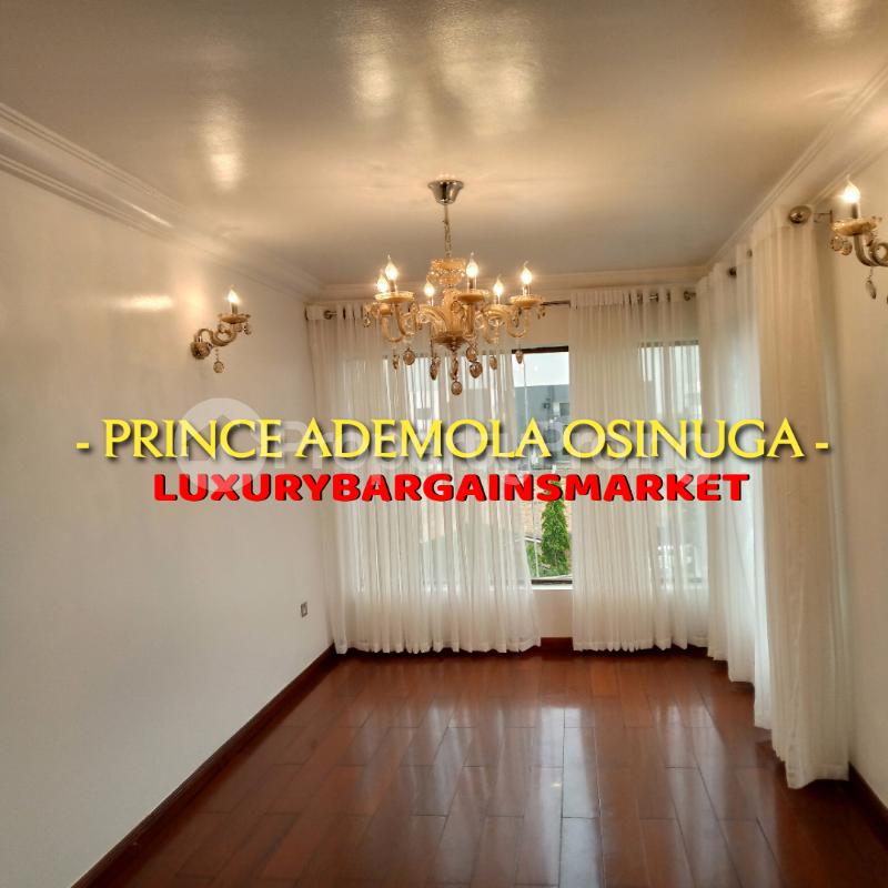 5 bedroom Detached Duplex House for rent BANANA ISLAND ESTATE Ikoyi Lagos - 16