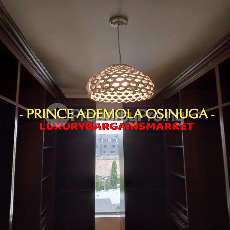 5 bedroom Detached Duplex House for rent BANANA ISLAND ESTATE Ikoyi Lagos - 17