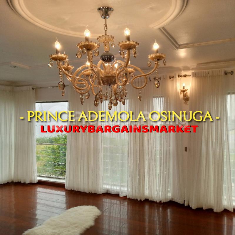 5 bedroom Detached Duplex House for rent BANANA ISLAND ESTATE Ikoyi Lagos - 15
