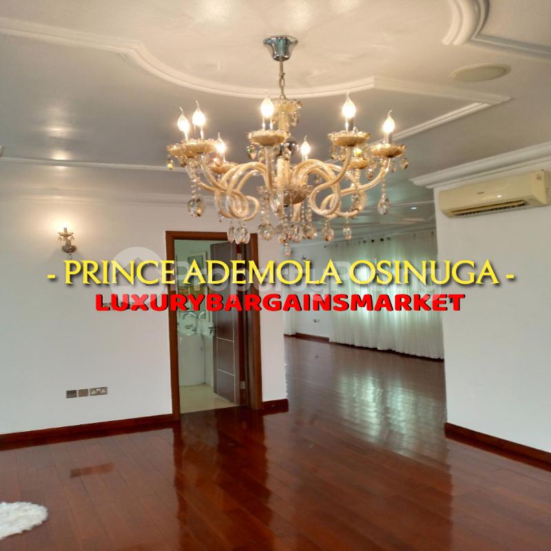 5 bedroom Detached Duplex House for rent BANANA ISLAND ESTATE Ikoyi Lagos - 19