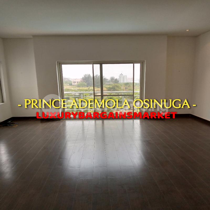 3 bedroom Flat / Apartment for rent BANANA ISLAND ESTATE Banana Island Ikoyi Lagos - 17