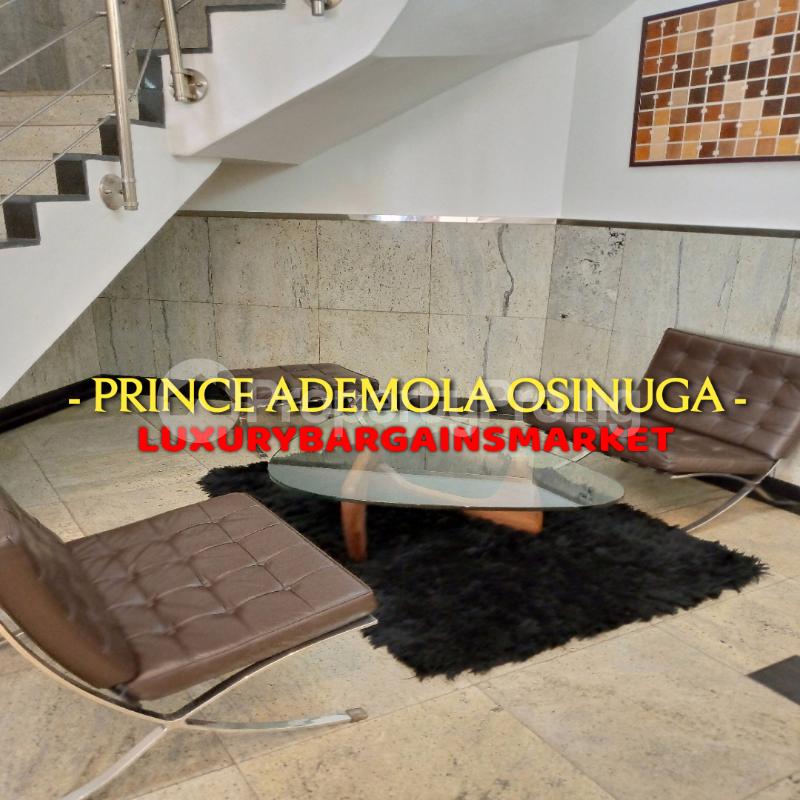 3 bedroom Flat / Apartment for rent BANANA ISLAND ESTATE Banana Island Ikoyi Lagos - 20