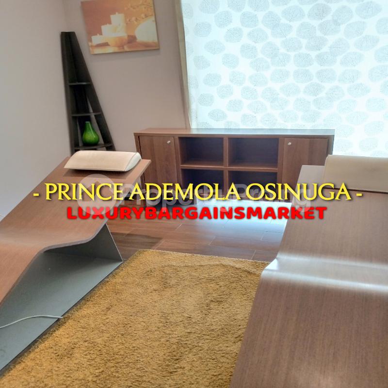 3 bedroom Flat / Apartment for rent BANANA ISLAND ESTATE Banana Island Ikoyi Lagos - 8
