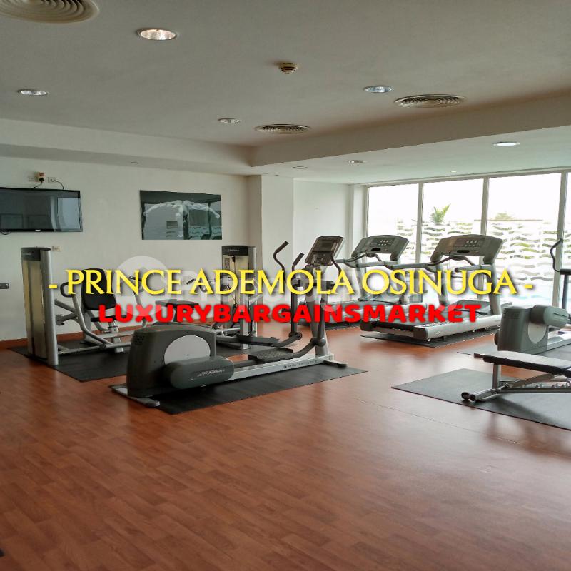 3 bedroom Flat / Apartment for rent BANANA ISLAND ESTATE Banana Island Ikoyi Lagos - 4