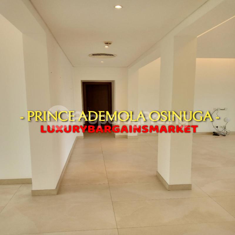 3 bedroom Flat / Apartment for rent BANANA ISLAND ESTATE Banana Island Ikoyi Lagos - 14