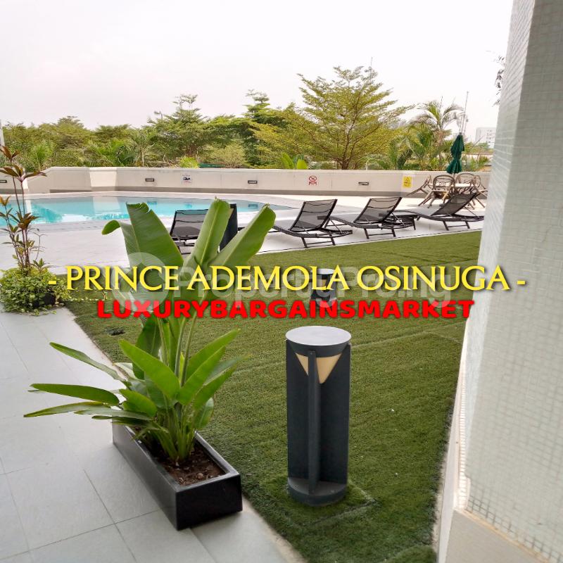 3 bedroom Flat / Apartment for rent BANANA ISLAND ESTATE Banana Island Ikoyi Lagos - 11
