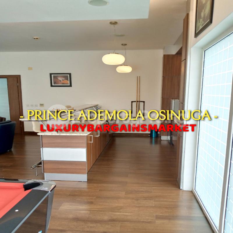 3 bedroom Flat / Apartment for rent BANANA ISLAND ESTATE Banana Island Ikoyi Lagos - 2