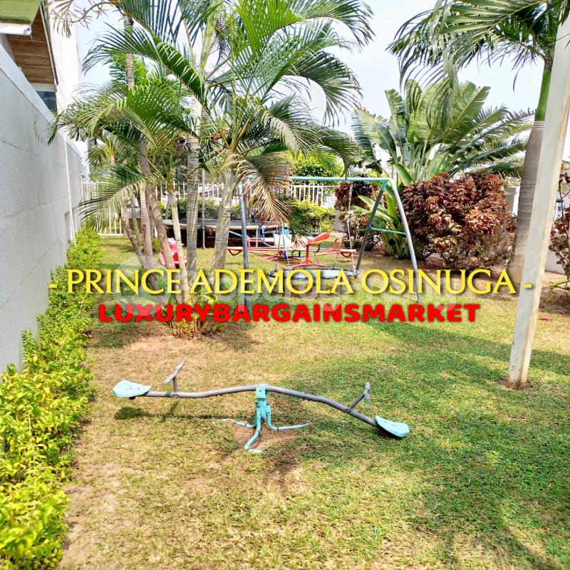 3 bedroom Flat / Apartment for rent BANANA ISLAND ESTATE Banana Island Ikoyi Lagos - 18