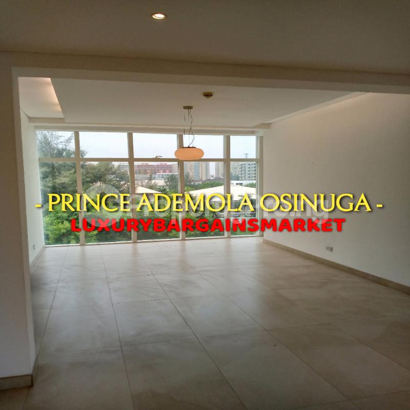 3 bedroom Flat / Apartment for rent BANANA ISLAND ESTATE Banana Island Ikoyi Lagos - 13