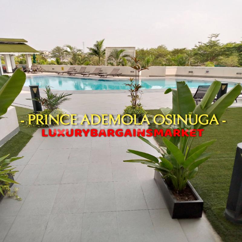 3 bedroom Flat / Apartment for rent BANANA ISLAND ESTATE Banana Island Ikoyi Lagos - 10