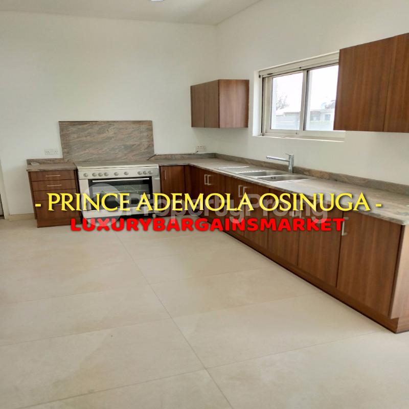 3 bedroom Flat / Apartment for rent BANANA ISLAND ESTATE Banana Island Ikoyi Lagos - 12