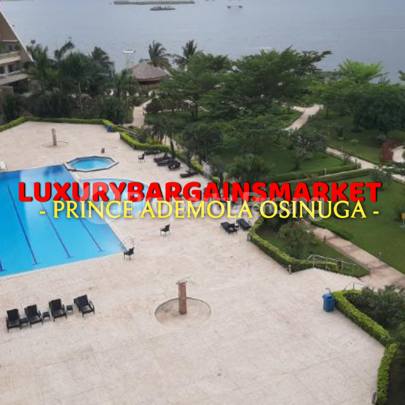 3 bedroom Flat / Apartment for rent Banana Island Estate Banana Island Ikoyi Lagos - 6