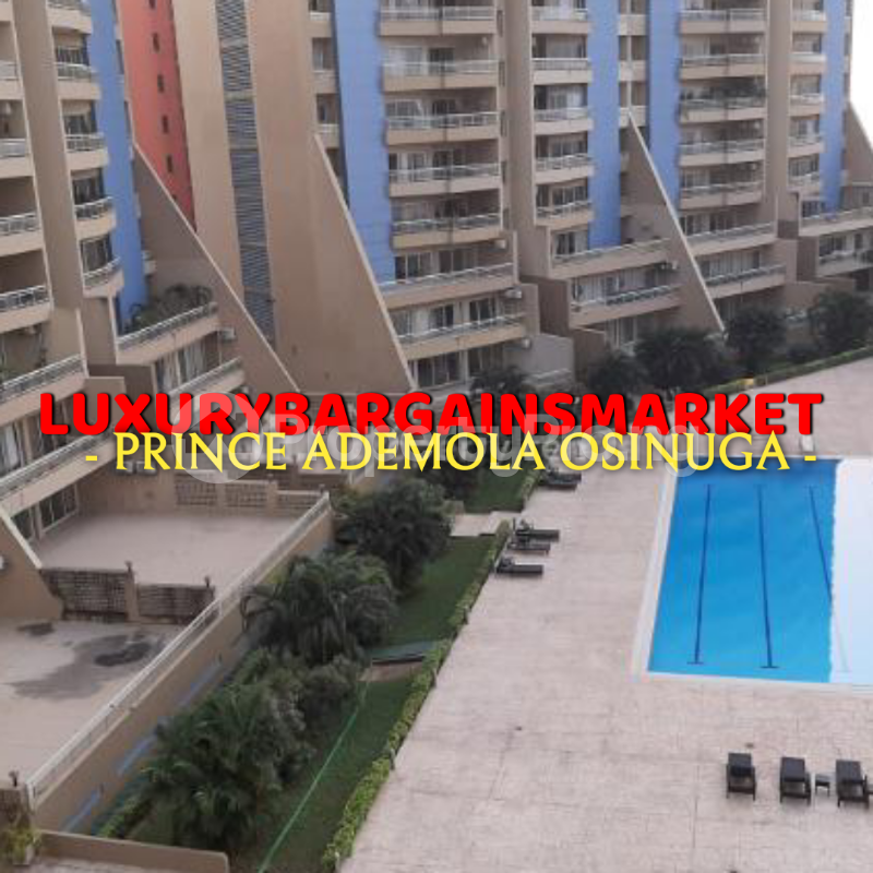 3 bedroom Flat / Apartment for rent Banana Island Estate Banana Island Ikoyi Lagos - 3
