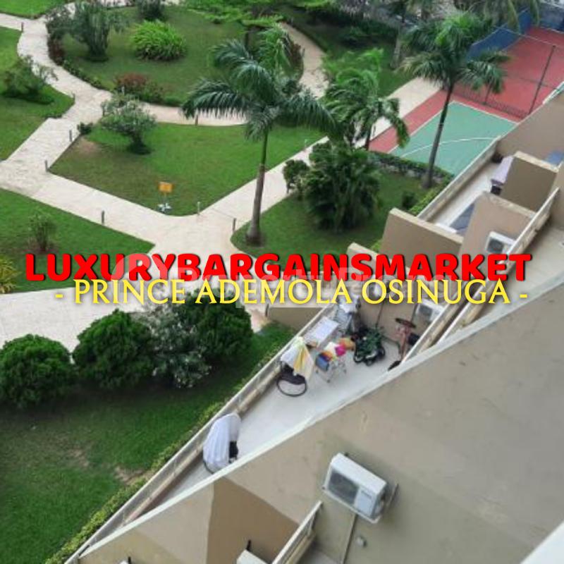 3 bedroom Flat / Apartment for rent Banana Island Estate Banana Island Ikoyi Lagos - 1