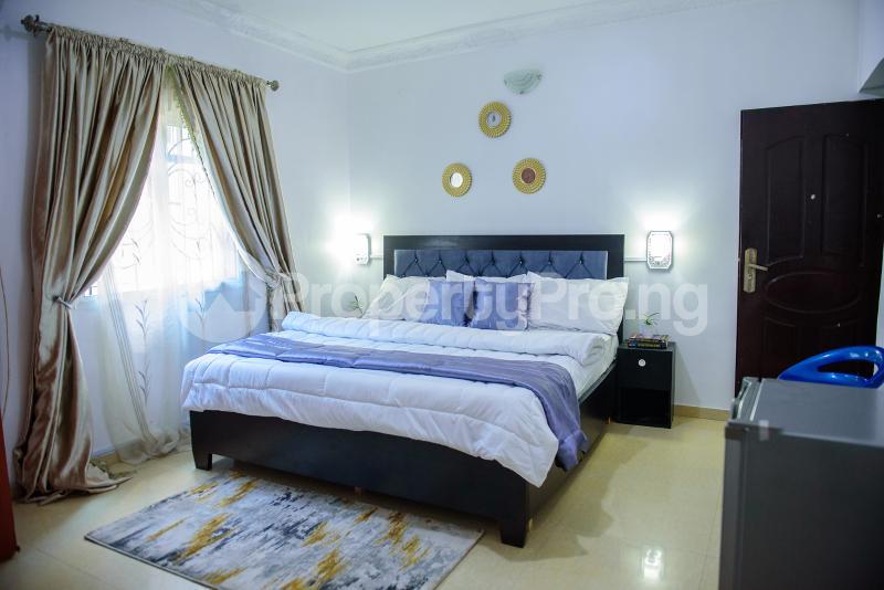 1 bedroom mini flat  Detached Duplex House for shortlet First Unity Estate, Co Operative Bustop,badore Road Ajah Lagos Badore Ajah Lagos - 4