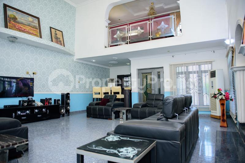 1 bedroom mini flat  Detached Duplex House for shortlet First Unity Estate, Co Operative Bustop,badore Road Ajah Lagos Badore Ajah Lagos - 7