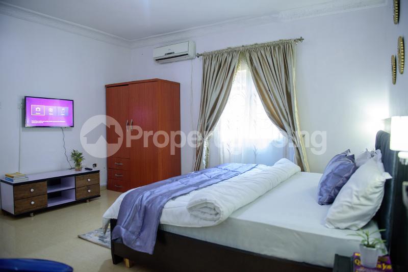 1 bedroom mini flat  Detached Duplex House for shortlet First Unity Estate, Co Operative Bustop,badore Road Ajah Lagos Badore Ajah Lagos - 2