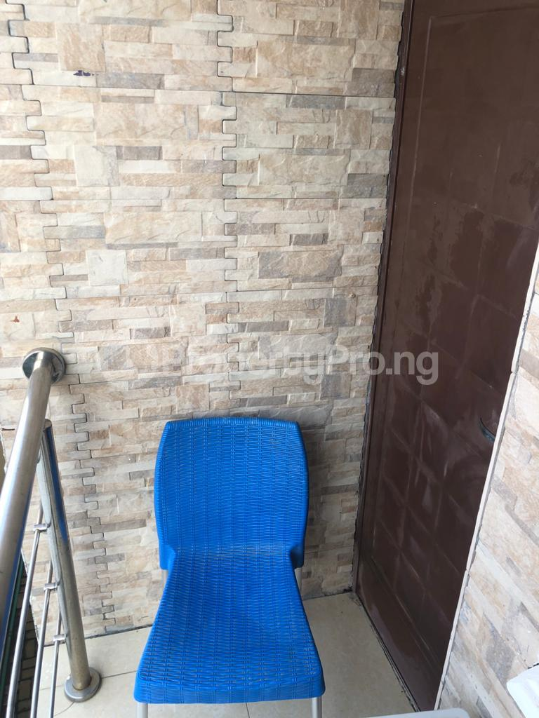 1 bedroom mini flat  Detached Duplex House for shortlet First Unity Estate, Co Operative Bustop,badore Road Ajah Lagos Badore Ajah Lagos - 29