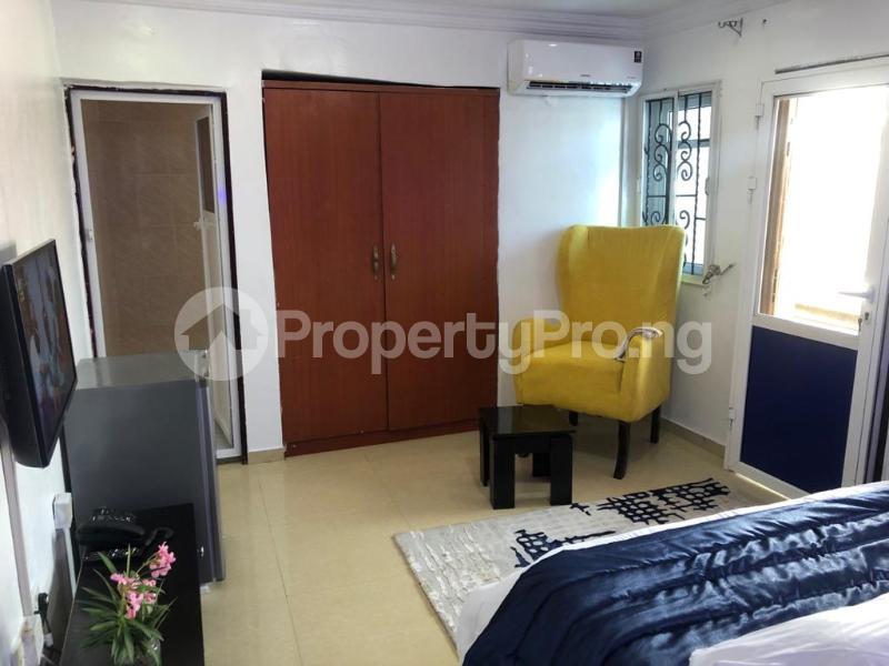 1 bedroom mini flat  Detached Duplex House for shortlet First Unity Estate, Co Operative Bustop,badore Road Ajah Lagos Badore Ajah Lagos - 9