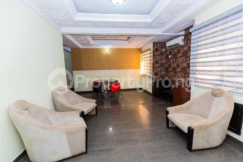 Private Office Co working space for rent 3/9 Olu-koleosho street, Off Medical Road. Obafemi Awolowo Way Ikeja Lagos - 5