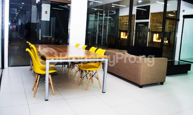 Private Office Co working space for rent  The City Mall Lagos Island Lagos Onikan Lagos Island Lagos - 9