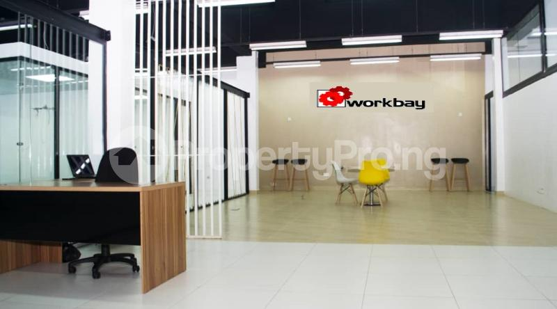 Private Office Co working space for rent  The City Mall Lagos Island Lagos Onikan Lagos Island Lagos - 7