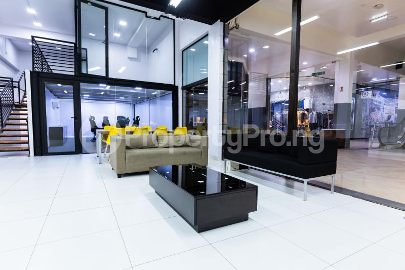 Private Office Co working space for rent The City Mall Lagos Island Lagos Onikan Lagos Island Lagos - 6