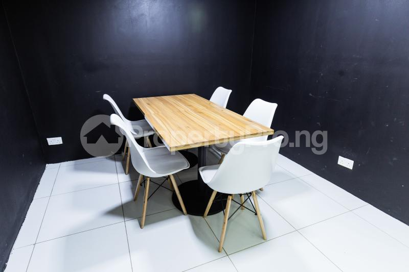 Private Office Co working space for rent The City Mall Lagos Island Lagos Onikan Lagos Island Lagos - 4