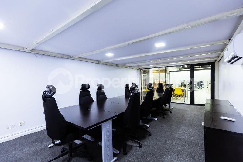 Private Office Co working space for rent The City Mall Lagos Island Lagos Onikan Lagos Island Lagos - 2