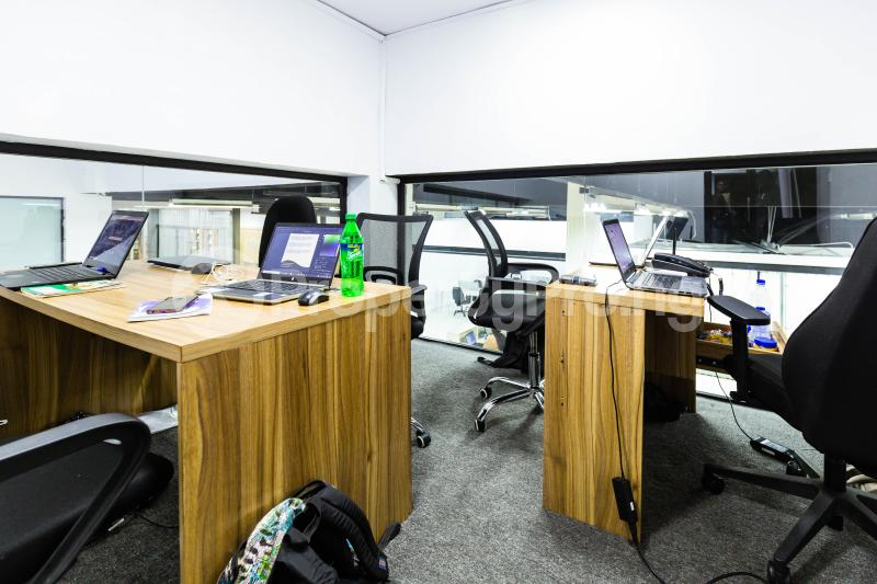 Private Office Co working space for rent The City Mall Lagos Island Lagos Onikan Lagos Island Lagos - 1