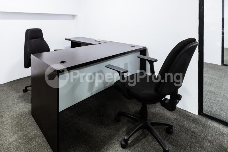 Private Office Co working space for rent  The City Mall Lagos Island Lagos Onikan Lagos Island Lagos - 8