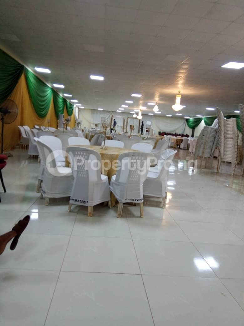 Event Centre for sale Oda Road,akure Akure Ondo - 4