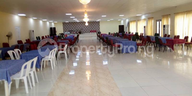 Event Centre for sale Oda Road,akure Akure Ondo - 1