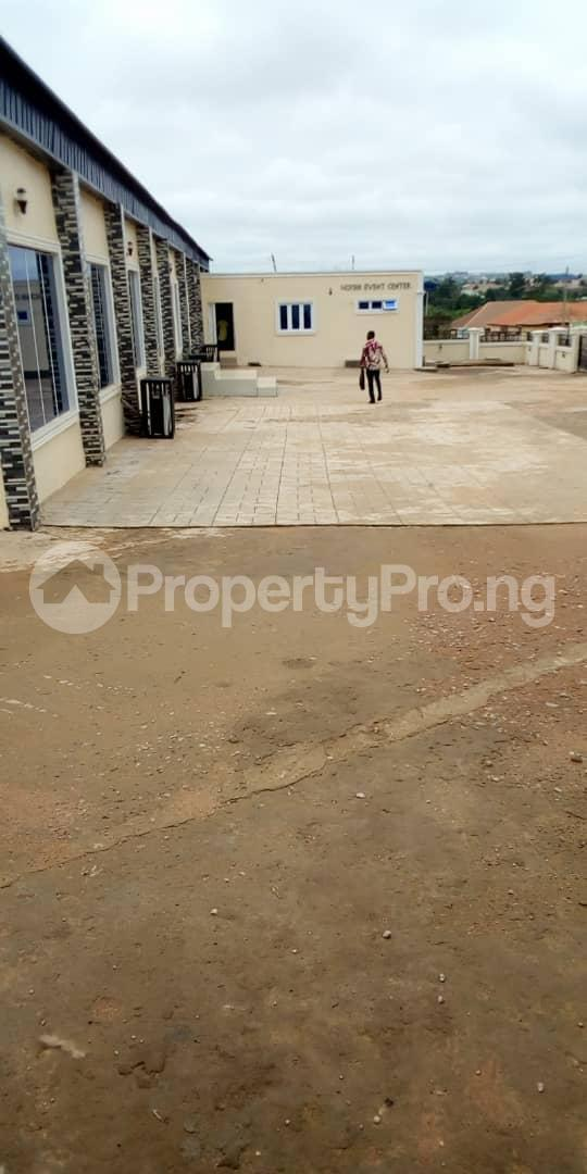 Event Centre for sale Oda Road,akure Akure Ondo - 0